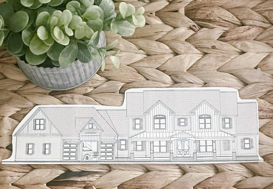 From Sketch to Scale: 10 Tips for Designing a Custom Floor Plan