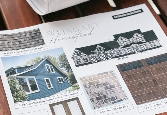 Our Custom Home Plans are APPROVED
